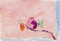 joyeux anniversaire Helen Frankenthaler. ヘレン・フランケンサーラー- Voir à l'échelle ステイニングという素晴らしい技法は彼女の作品で覚えた。 心がキャンバスにそのまま置かれたような絵模様。 ただ、ずっと見ていくとディティールの 素晴らしさに吸い込まれる。 観ている人の心も写すようです