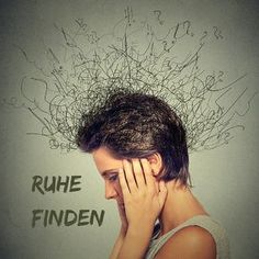 Wir alle suchen inneren Frieden. Aber was tun, wenn Ärger, Sorgen, Nervosität oder Schuldgefühle unsere Gedanken kreisen lassen?