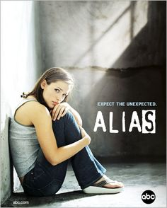 Currently watching on Netflix. Love this show! Jennifer Garner is so cool I can't even get over t It!