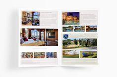 Real Estate Brochure | Brochure Design | Realtor Brochure | Luxury Brochure Design | Luxury Homes