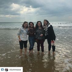 #Repost @nicmnoce You can shake the sand from your shoes but not from your soul #ispyapi #cadiz #spain #studyabroad