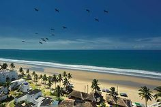 This beach belongs on your bucket list! Casablanca Golf Beach, Esmeraldas, Ecuador