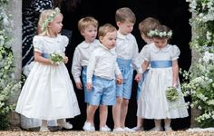 Ropa De Niños Para Bodas. ¿CÓMO VESTIR A LOS NIÑOS PARA UNA BODA?   En muchas ocasiones somo invitados a diferentes eventos, especialmente en bodas, evento que nos genera la inquietud de cómo vestir a los niños para las bodas, por fortuna existen diferentes diseños que nos ayudará a la hora de elegir la ropa indicada para nuestros hijos.  Las madres nos encanta que nuestros hijos estén impecables a la hora de vestir,....  Ropa De Niños Para Bodas. Para ver el artículo completo ingresa a…