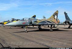 Dassault Mirage 2000C aircraft picture