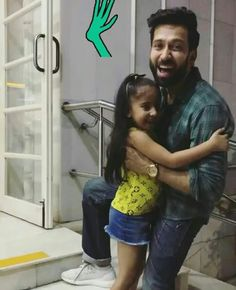 Cute Ayrra with her cute mama Nakul Mehta, Mr Perfect, Real Family, Cute Celebrities, Real Couples, In A Heartbeat, Tvs, My Hero, All About Time