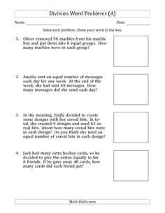 Work word problems worksheets math keywords in math word awesome collection of problems worksheet educational worksheets . Math Division Worksheets, 3rd Grade Math Worksheets, 4th Grade Math, Free Worksheets, Grade 2, Printable Worksheets, Grade Spelling, Grade 8 Math Worksheets, Free Printable