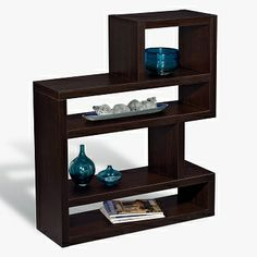 Living Room! Magma Accent Pieces Small Bookcase - Value City Furniture $99.99  #BuyOnlineVCF