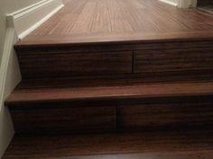 """9/16"""" X 5-1/8"""" Handscraped Strand Anji Bamboo:: Lumber Liquidators"""