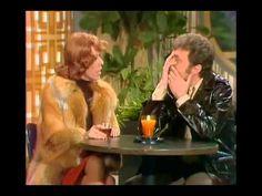 The Carol Burnett Show - Bachelor Party Pick-Up - YouTube