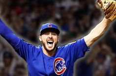 The Story Behind The Chicago Cubs Curse