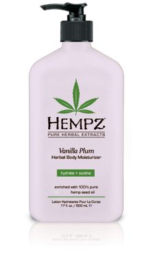 I love this lotion because it smells awesome but is also very moisturizing without being greasy. It works fast and lasts! I also use the age defying.