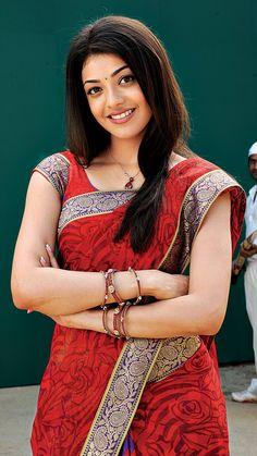 Brand Andhra: Kajal Agarwal - Best Photographs of Singham Heroine Beautiful Girl Photo, Beautiful Girl Indian, Most Beautiful Indian Actress, Beautiful Saree, South Indian Actress Hot, Indian Actress Hot Pics, Indian Actresses, Beautiful Bollywood Actress, Beautiful Actresses