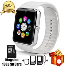 Apple Watch Accessories, Women Accessories, Mobile Watch, Christmas Gifts For Women, Wearable Technology, Sd Card, Smart Watch, Bluetooth, Smartphone