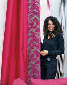 Статьи - Комод & К Мебель, дизайн, дизайнеры интерьера: Триша Гилд