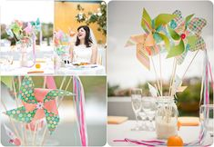 25 DIY Wedding Centerpieces that Won't Cost You the World