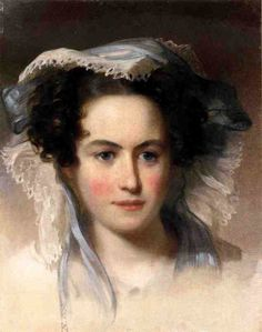 Mrs. C. Ford by Thomas Sully