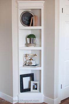 13 best corner shelves living room images shelving brackets rh pinterest com