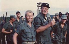 John Wayne, American War, American History, American Legend, Iowa, Westerns, Morrison, Vietnam War Photos, True Grit