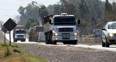 Noticias de Logística en Argentina y Latinoamérica    Restricción de camiones por vacaciones de invierno