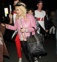 The Many Bags of Rita Ora-4