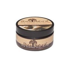 Shea Natural Whipped Shea Butter Original Fragrance Free -- 7 oz by Shea Natural. $9.06. This 100% pure unrefined Shea Butter is extracted from the seed of the West African Karite Tree, known as the Tree of Life. Shea Natural. This 100% pure unrefined Shea Butter is extracted from the seed of the West African Karite Tree, known as the Tree of Life. This rare, natural butter has been treasured for centuries as it contains essential nutrients to heal, moisturize and protect all ...