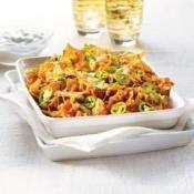 NACHO MOUNTAIN: Make this treat at home for the whole family to enjoy  #nacho #fair