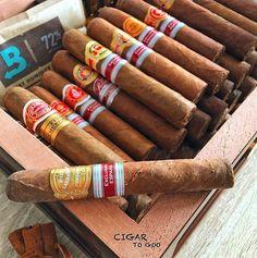 Cigar Too Go