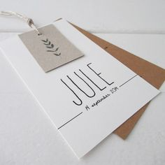 Latin baby names First names from Roman times are not dusty at all. Latin baby names in front Wedding Cards, Wedding Invitations, Unique Baby Names, Names Baby, Karten Diy, Tag Design, Jewelry Packaging, Hang Tags, First Names