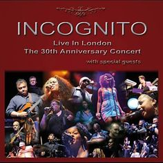 Found I Hear Your Name by Incognito with Shazam, have a listen: http://www.shazam.com/discover/track/86890436