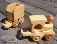 Fine Wooden Toys #woodentoy