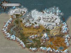 Elder Scrolls Map, Elder Scrolls Games, Elder Scrolls Skyrim, Fantasy Concept Art, Fantasy Art, Dunmer Skyrim, Skyrim Map, Fantasy Map Making, May I