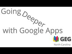 Help Yourself to 30 Minutes of GAFE Professional Development | Sustainable Teaching