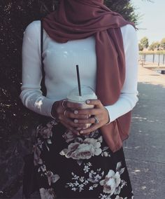 Hijab Fashion   Nuriyah O. Martinez    (@modestlifestyleblog)