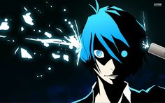 3 Thanatos (Persona) HD Wallpapers | Backgrounds - Wallpaper Abyss