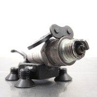 spark plug dog