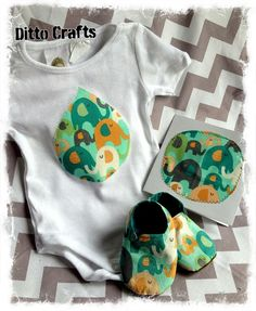 Boys Gift Set - by DittoCrafts on madeit
