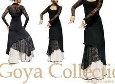 Lunares Goya Flamenco Dress collection