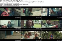 #AEMusicVideos Tom Walker - Fly Away With Me (Master 1080p)