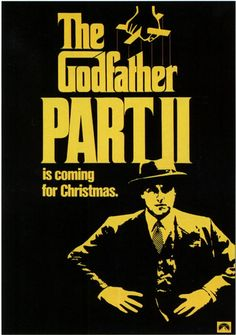 The Godfather II 12282013