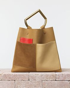 BagS on Pinterest | Maison Martin Margiela, Totes and Leather Bags