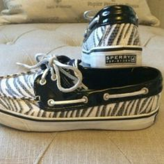 Sperry Sz 6 Shoe Price Just Lowered