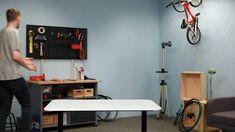 #rad #fahhrad #check #woom #woombikes #kidsbike #kinderfahrrad Kids Bike, Desk, Videos, Furniture, Home Decor, Desktop, Decoration Home, Room Decor, Table Desk