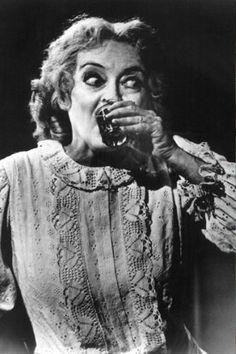 Bette Davis/  Baby Jane