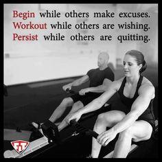 Workout Motivation - SixPackFactory