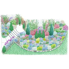 Handy Garden Plans on Pinterest Container Garden Small