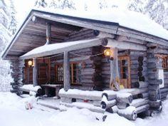 Finland – Cottage