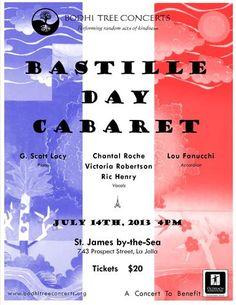 bastille day quiz