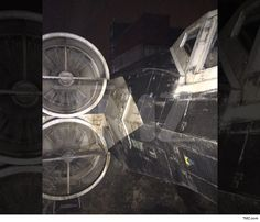 'ROGUE ONE: A STAR WARS STORY' CLASSIC X-WING PICS ... SO IT SEEMS