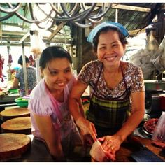 butchers at the market, saigon Vietnam, Around The Worlds, Meet, In This Moment, Marketing, Face, People, Travel, Instagram