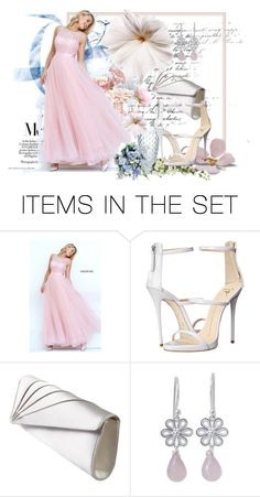 """Princess!"" by schneerose ❤ liked on Polyvore featuring art"